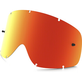 Oakley O-Frame MX - jaune/orange